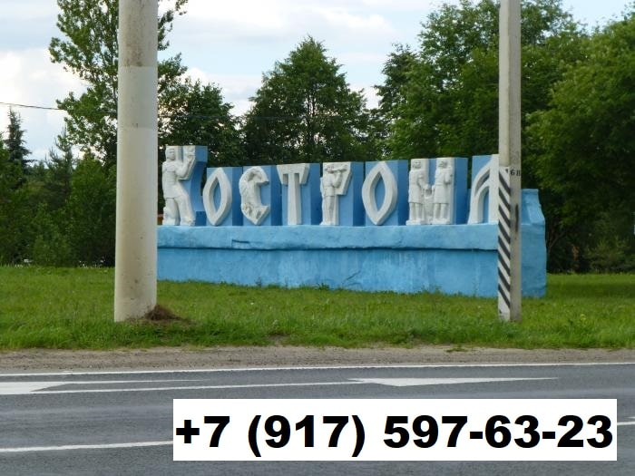 Перевезти покойного в Кострому - Москва | Тонна-СВ