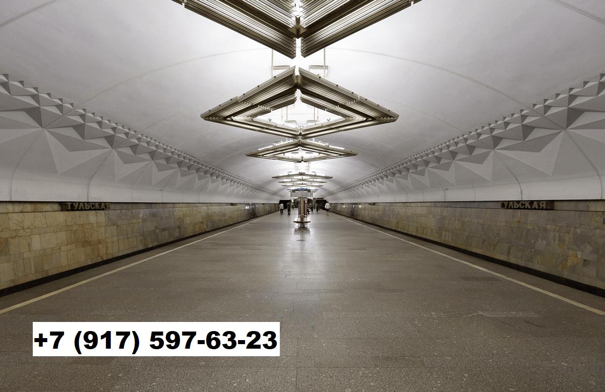 Тульская - грузоперевозки близ метро, Москва, на дачу | Тонна-СВ