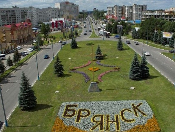 Брянск, Грузоперевозки Москва Брянск, город Брянск, г. Брянск, фото.