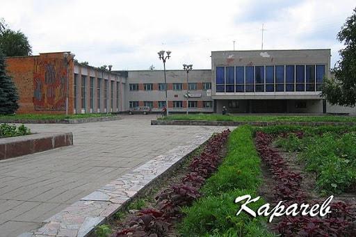 Карачев, фото города Карачева.