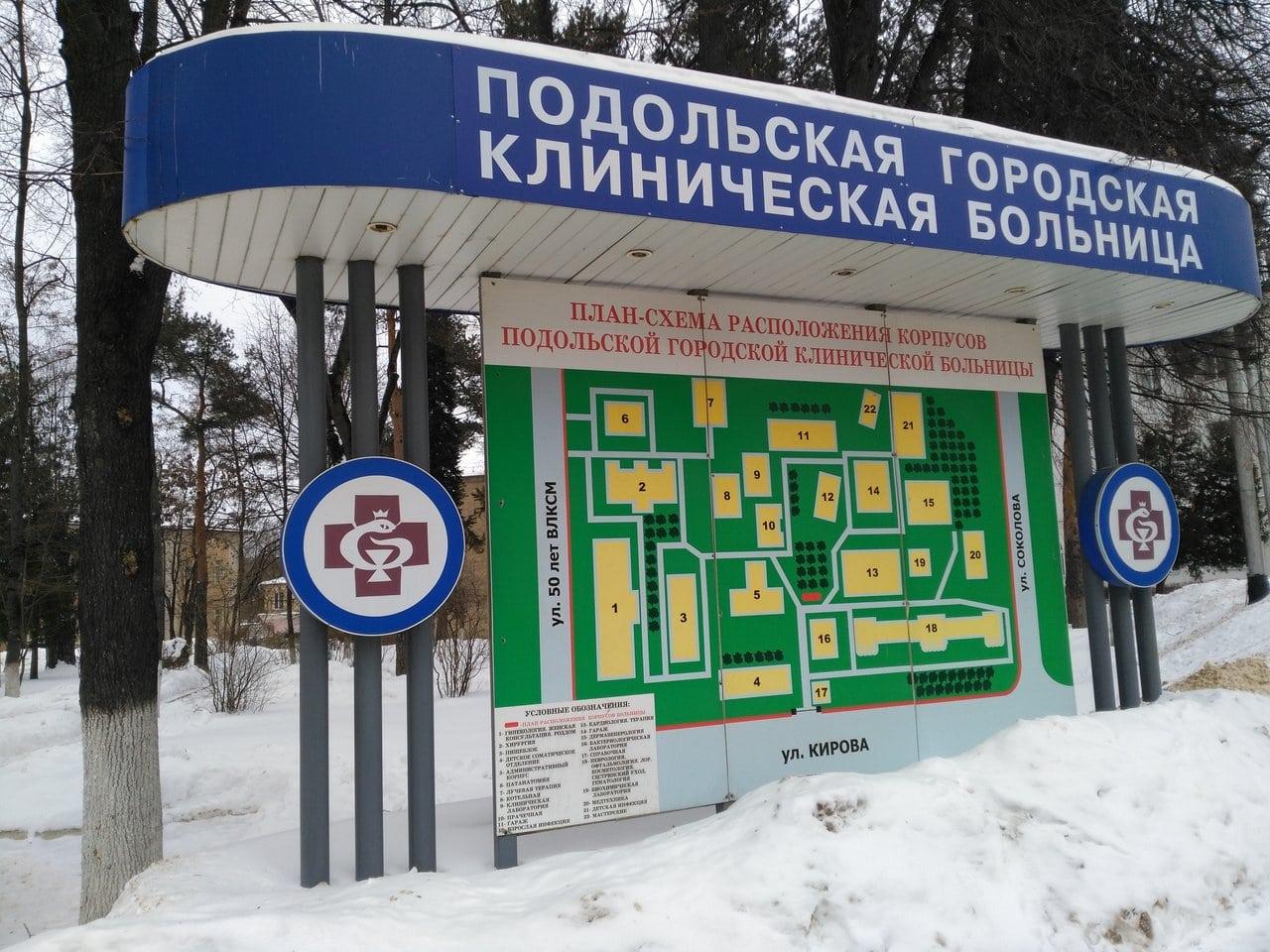 Ритуальные услуги в Подольске.