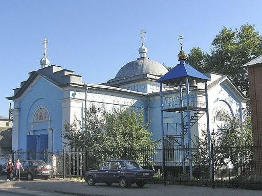 Москва Фатеж ритуальная перевозка.