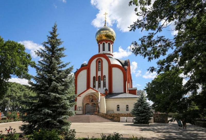 Курчатов, Курская область.