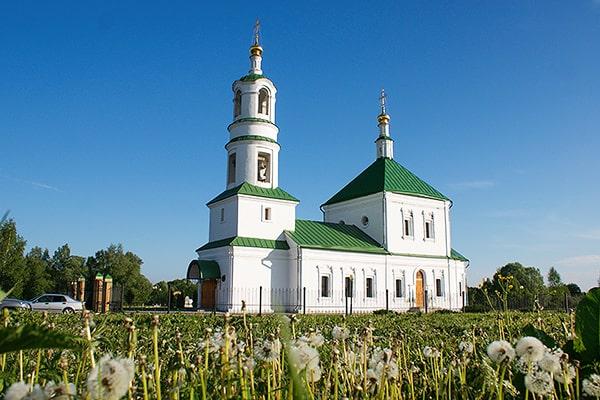Льгов, Курская область.