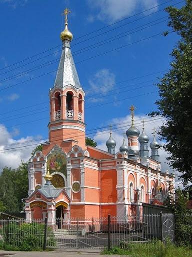 Новозыбков, Брянская область.