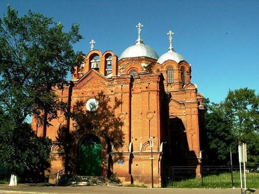 Москва Обоянь ритуальная перевозка.