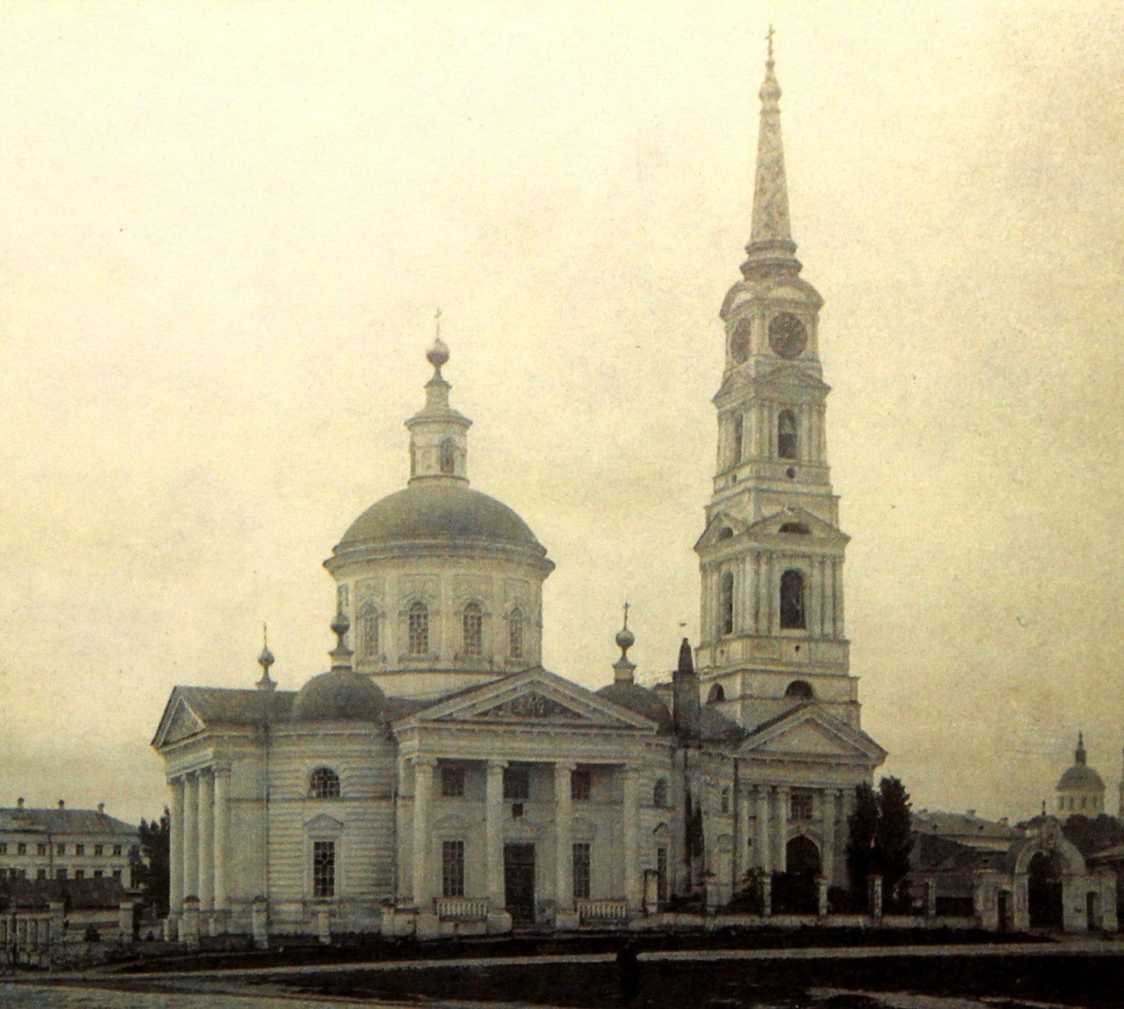 Рыльск, Курская область.