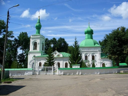 Москва Щёкино ритуальная перевозка тела.