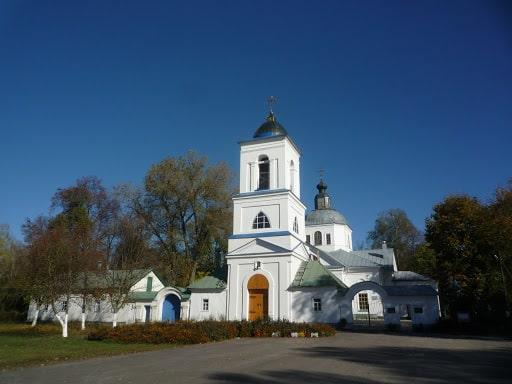 Трубчевск, Брянская область.