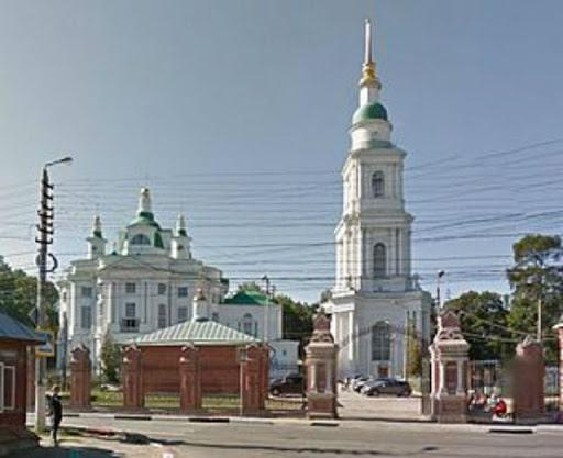 Москва Тула ритуальные перевозки.