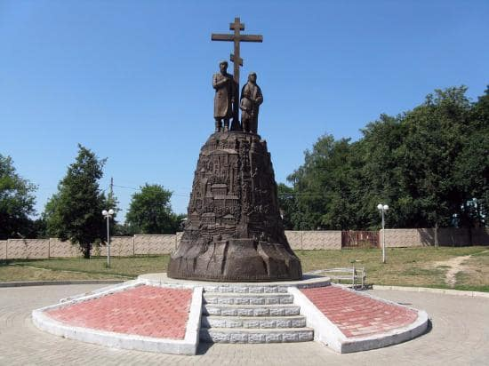 Москва → Клинцы ритуальные услуги: доставка гроба с телом мертвого на похороны в Клинцовский район