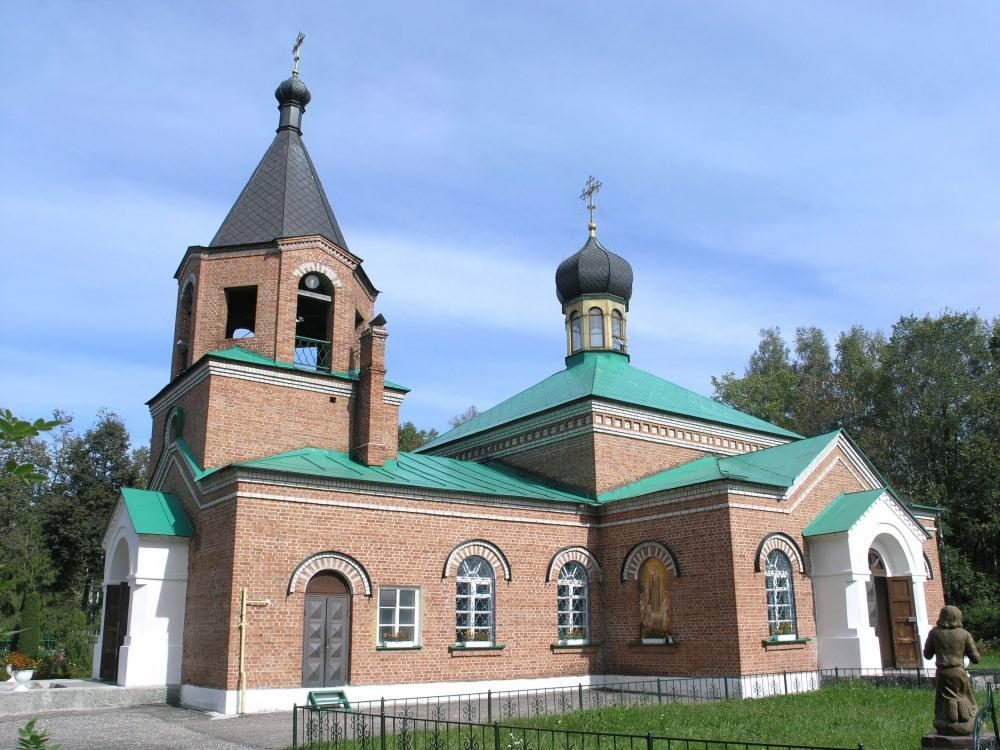 Москва → Дятьково ритуальные услуги: доставка гроба с телом на похороны в Дятьковский район