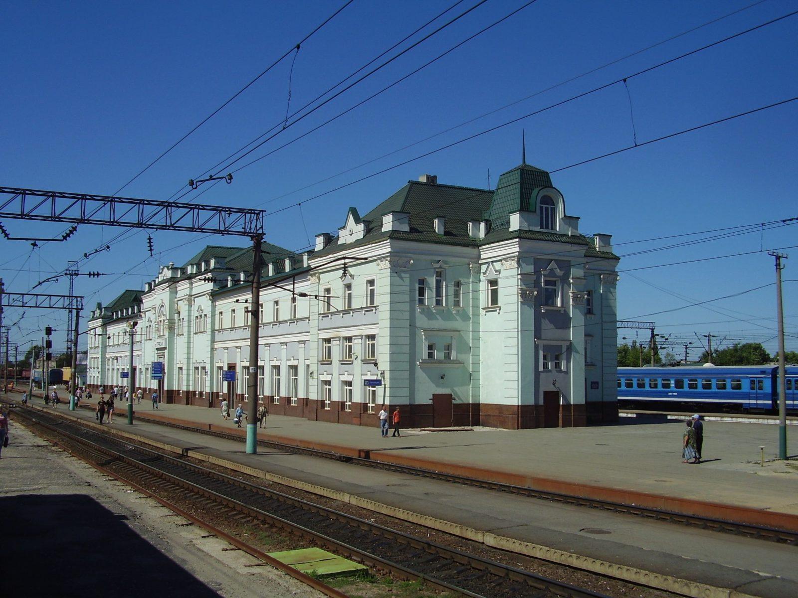 Грязи-Воронежские.